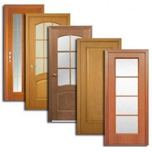 Двери, дверные блоки Черниговки