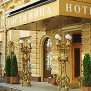 Гостиницы Черниговки