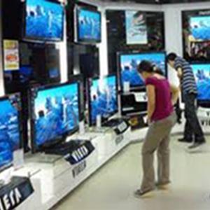 Магазины электроники Черниговки