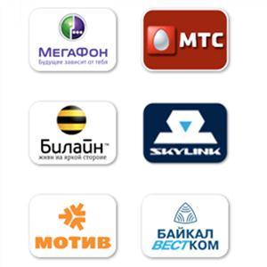 Операторы сотовой связи Черниговки