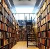 Библиотеки в Черниговке
