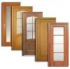 Двери, дверные блоки в Черниговке