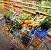Магазины продуктов в Черниговке