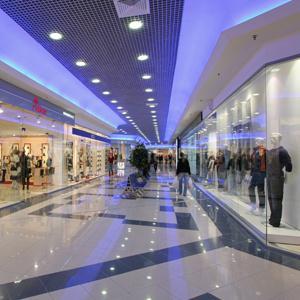 Торговые центры Черниговки